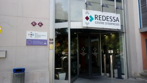 Redessa 1, al camí de Valls, ofereix despatxos i locals