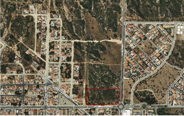 Terrenys cedits per ubicar el nou edifici de l'institut Miami