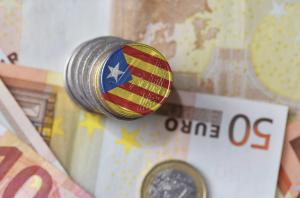 Els efectes de la independència a Catalunya en l'economia.