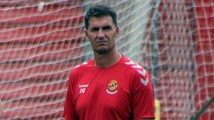 José Antonio Gordillo podria ser destituït si es perd a Lugo