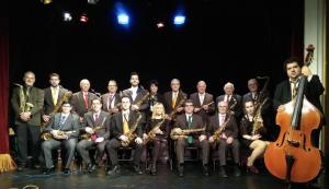 La formació Sax Ars Band arriba al desè aniversari.
