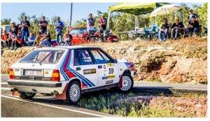 La IV edició del Rally Costa Daurada Legend se disputarà els dies 9 i 10 de novembre