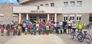 Vandellòs i l'Hospitalet de l'Infant organitza una pedalada popular dissabte 27 d'octubre