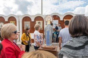 Vilallonga del Camp s'acomiada de la Festa Major del Roser