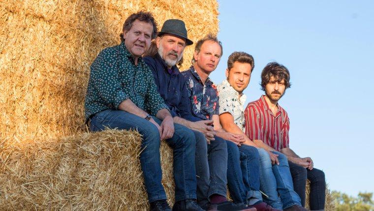 'Som', el nou disc d'Els Pets que sortirà el 19 d'octubre, ha estat enregistrat Guissona.