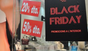 El Black Friday ja està totalment implementat als comerços del territori.
