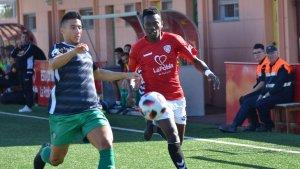 El CF Pobla vol tornar a guanyar fora després de dos mesos