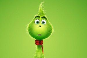 'El Grinch'