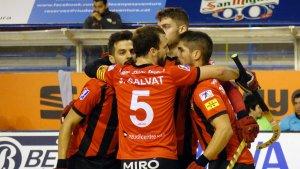 El Reus Deportiu ha sumat la sisena victòria de la temporada