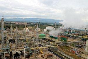 Els productes químics es mantenen com el principal sector exportador de Tarragona