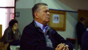 No s'ha tractat en cap moment la petició de presó sobre Joan Sabater, expresident del club