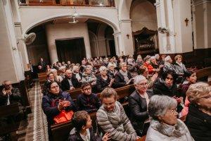 Coral el Morell a la parròquia de Sant Martí amb 'Cantem el Nadal'