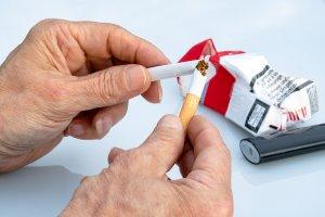 El tabac és un dels factors de risc del càncer