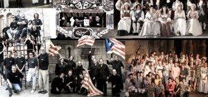 Els Inestables del Vendrell celebren els seus 30 anys de trajectòria.