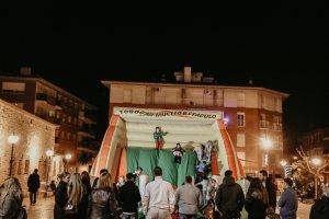 Fira de Nadal de Torredembarra 2018