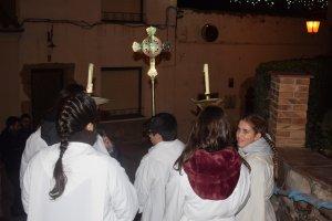 Processó de la Mare de Déu de l'Esperança Coronada