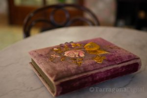 Imatges exclusives de l'interior de la Casa Navàs de Reus