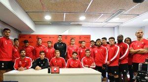 La plantilla del CF Reus té l'opció de demanar la resolució dels seus contractes