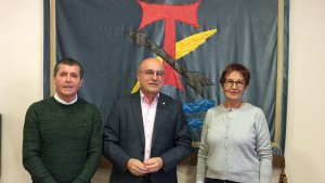 L'Ajuntament de la Canonja impulsa el nou Centre d'Atenció a persones amb paràlisi cerebral