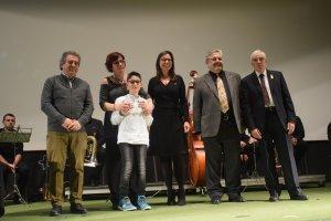 Entrega dels Premis Capital de la Sardana 2018