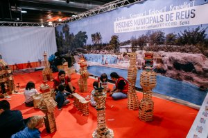 Parc de Nadal de Reus 2018
