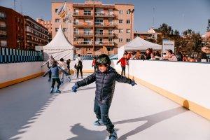 Parc de Nadal de Tarragona 2018