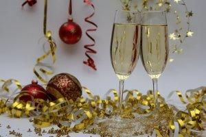 Plans per passar una Nit de Cap d'Any perfecta