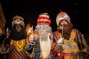 Reus tindrà un rei Baltasar negre «de veritat».