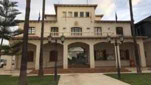 Casa de la Vila de Roda de Berà