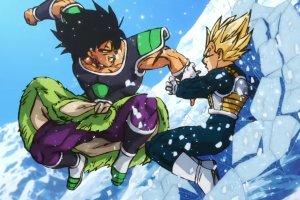 'Dragon Ball SuperBroly'