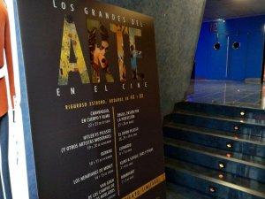 El cicle 'Los grandes del arte' cada mes a Ocine Les Gavarres