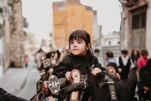 Els 40 anys dels Tres Tombs més característics de Catalunya