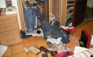 Imatge d'arxiu d'un robatori, com els cinc que s'han produït els darrers dies a Vilafortuny.