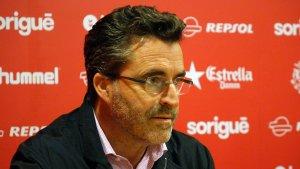 Jordi Virgili serà l'entrevistat d'aquest dilluns al Sempre Nàstic