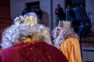 La Cavalcada de Reis a Castellvell del Camp en imatges