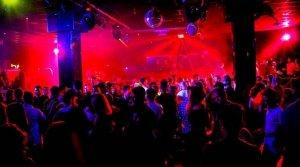 La discoteca Vip's de Calafell.