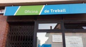 Les actuals oficines del SOC del Vendrell.