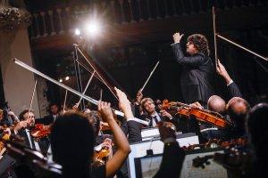 L'Orquestra Simfònica Camera Musicae ofereix un any de música i emocions.