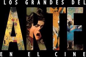 'Los grandes del arte en el cine'