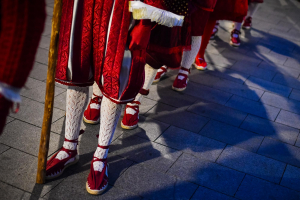 El Ball dels Set Pecats Capitals a Reus