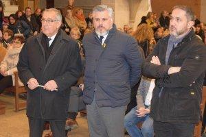 La diada de la Mare de Déu de la Candela a Valls