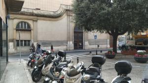 La plaça de Sant Francesc de Reus quedarà a un sol nivell fins a l'església