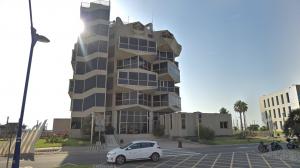 Oficines actuals del Port de Tarragona.