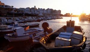Port Ametlla de Mar en imatge d'arxiu.