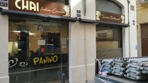 Un restaurant de menjar indi ocuparà el local que va deixar buit Panino