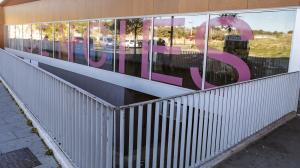 Urgències Hospital Joan XXIII de Tarragona.
