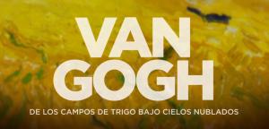 Van Gogh, protagonista del capitol d'enguany