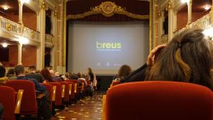 2.000 assistents a la cloenda de la primera edició del festival 'Breus' de Reus