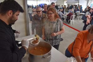 Ranxets, la cuina de Torredembarra