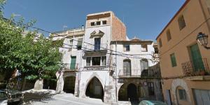 Ajuntament d'Alforja